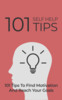 Thumbnail 101 Self Help Tips Ebook with Full Master Resell Rights