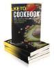 Thumbnail The Keto Diet Cookbook